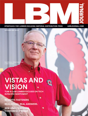 LBM Journal cover October 2016