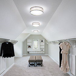 an example of a Solatube skylight