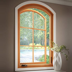 example of Milgard windows