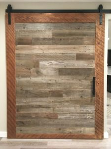 barn door by salvage works